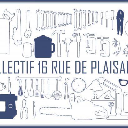 logo du 16 rue de plaisance