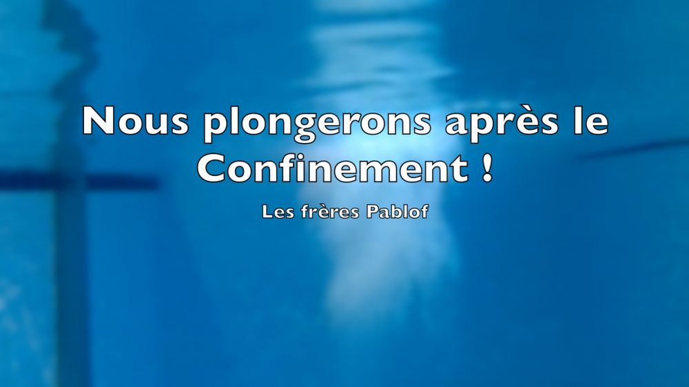 Plongeons ?